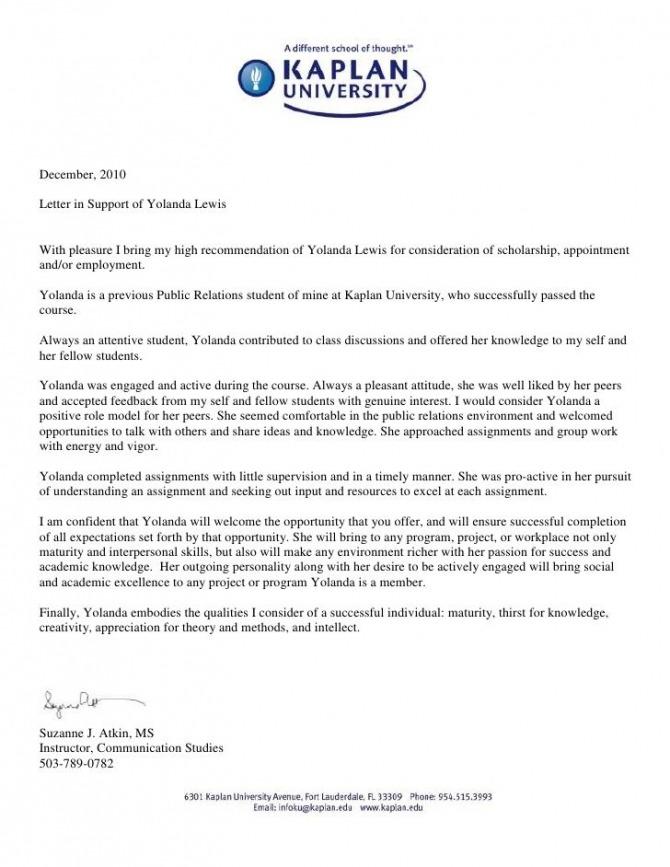 Best Solutions Of Professor Reference Letter Example For Worksheet