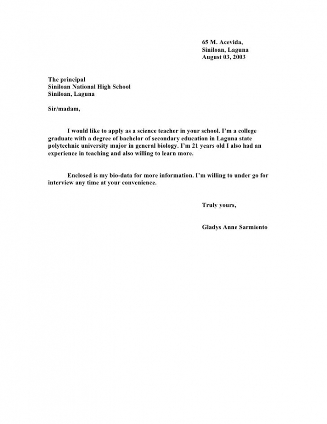 Effective Admission Letters Writing The University Toronto Free