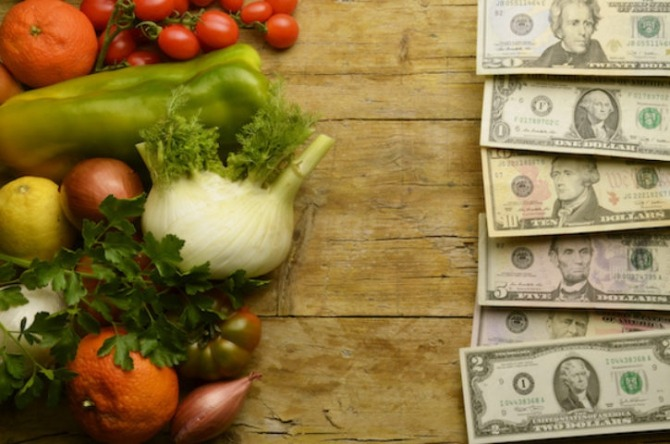 Food Cost Formula How To Calculate Food Cost Percentage