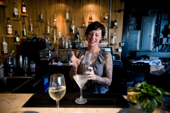 Former Employees Say A Portland Restaurateur Withheld Wages On