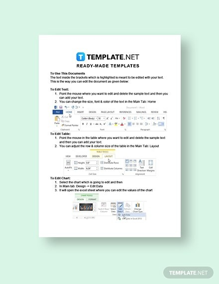 Free Family Reference Letter For School Application Template