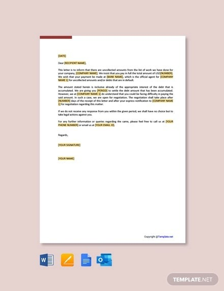 Free Real Estate Referral Letter Templates In Pdf  Word