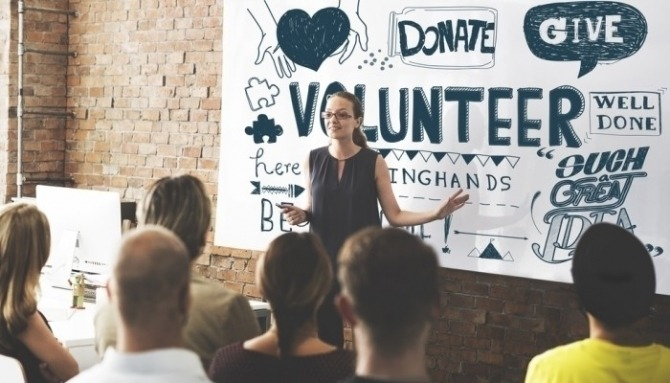 How To Write A Cover Letter For A Volunteering Gig Sample