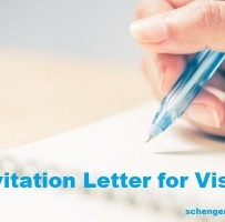 Invitation Letter For Visa