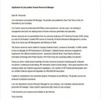 Requisition Letter For Job