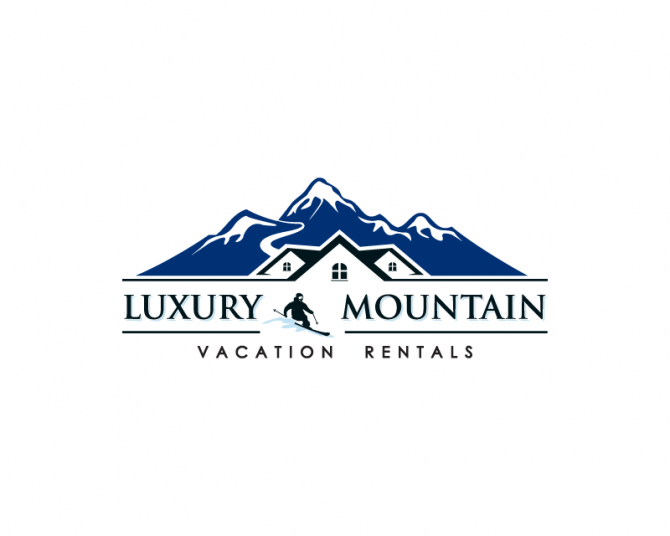 Logo Design Contest For Luxury Mountain Vacation Rentals