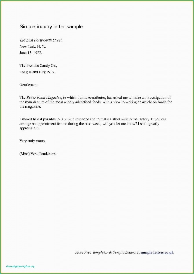 Official Letter Format Leave Application In