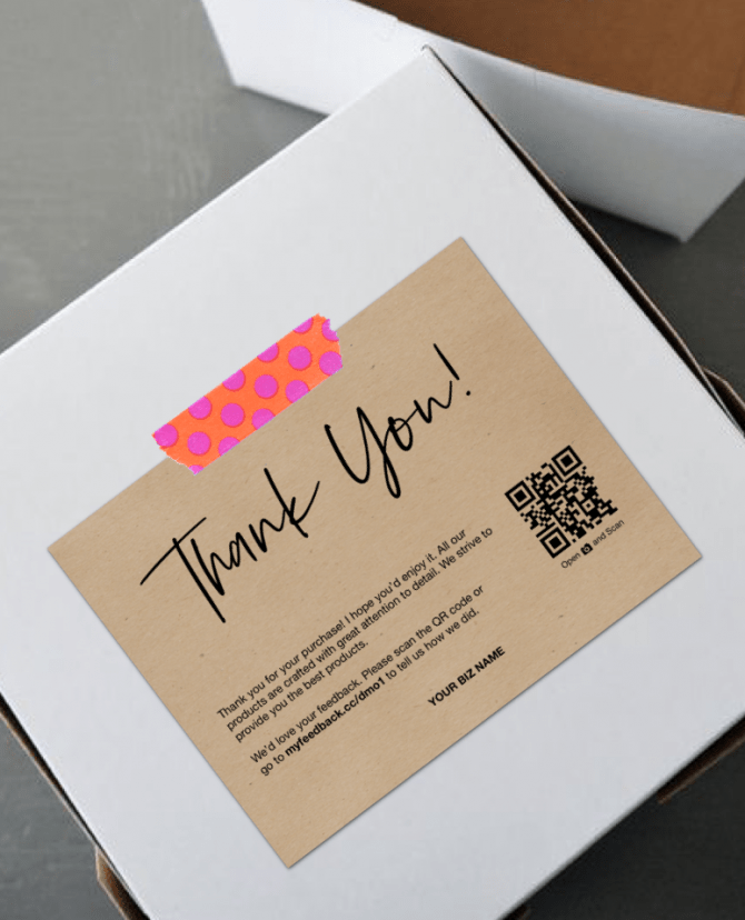 Printable Thank You Cards For Business  Thank You For Your