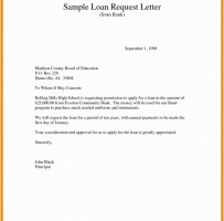 Request Letter For Transfer Of Payment
