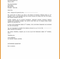 Fund Transfer Request Letter