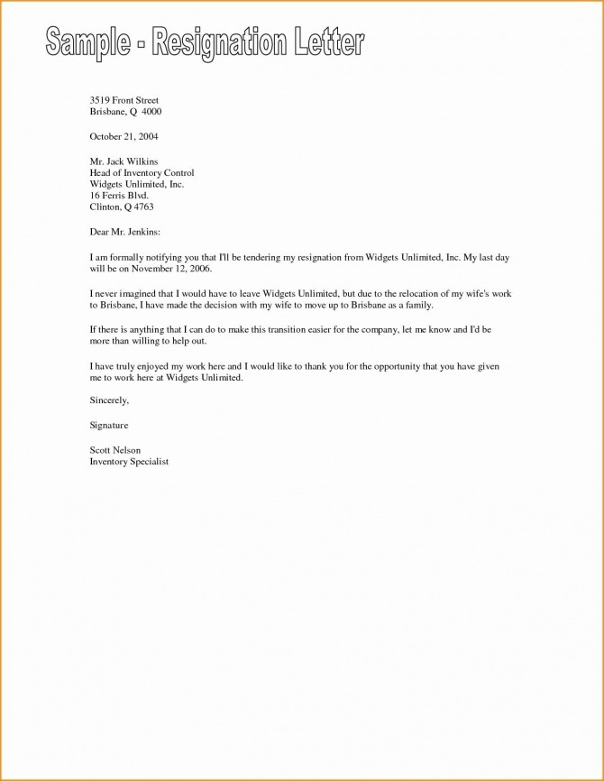 Valid Thanks Letter For Confirmation Of Job You Can Download For