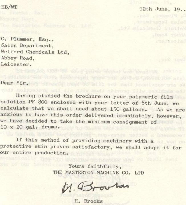 Business Letter Sample Bussines Letter For Placing An Order
