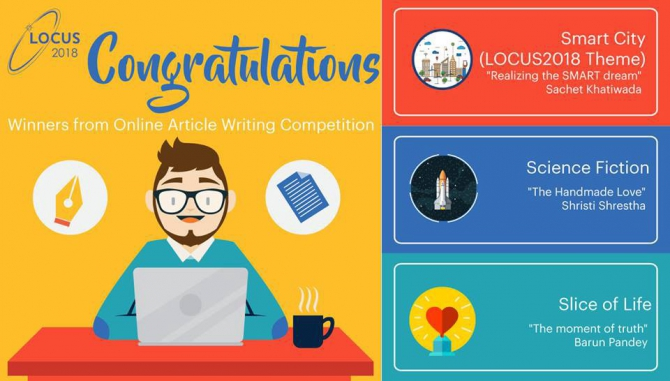 Congratulations Winners From Zerone Online Article Writing
