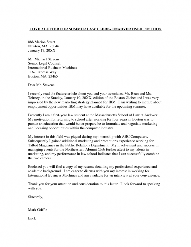 Employment Cover Letter Template Wonder   Px Cover Letter