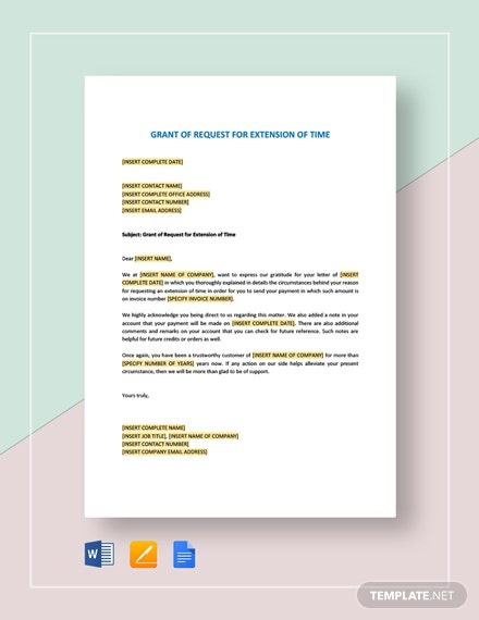 Free Grant Accountant Cover Letter Template
