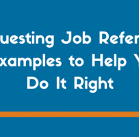 Letter Of Introduction For Job Referral