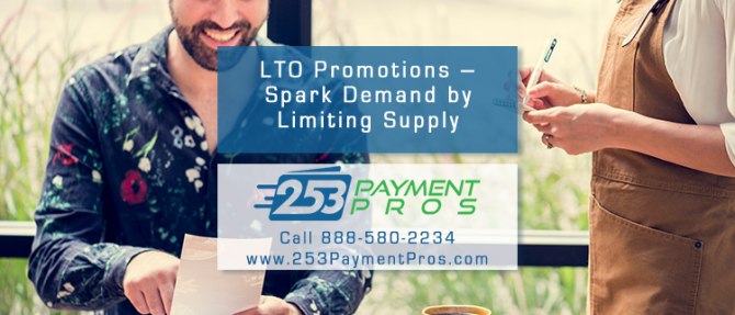 Lto Restaurant Promotions