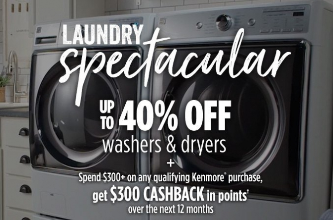 Major Announcement The Laundry Spectacular Just Dropped