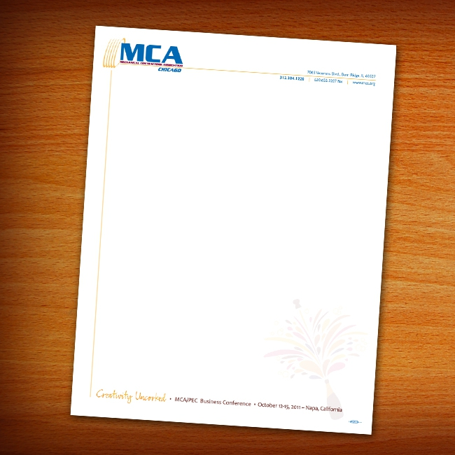 Michael Scott Design  Mca