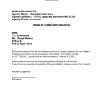 IT Project Cancellation Letter