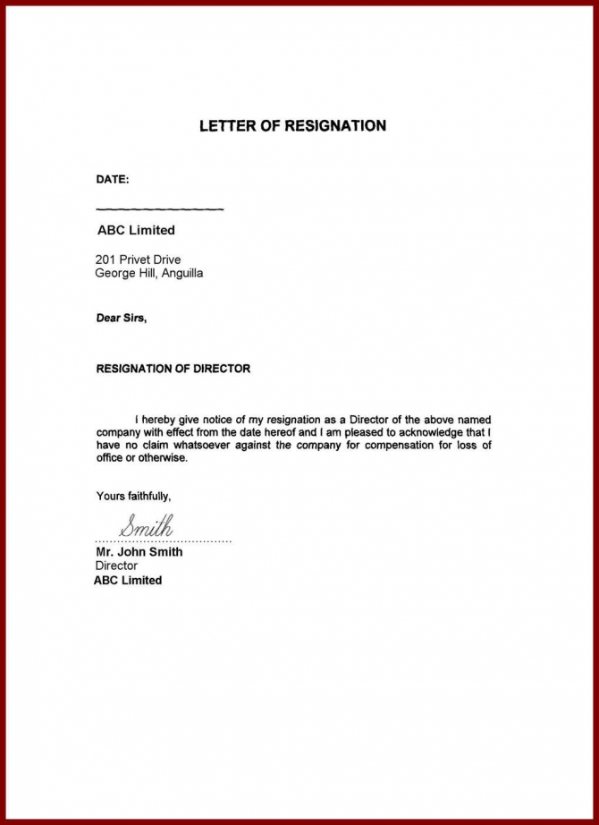 Resign Letters Resume Cover Letter Examples Essay Friend German