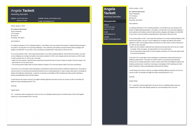 Administrative Assistant Cover Letter Sample    Tips