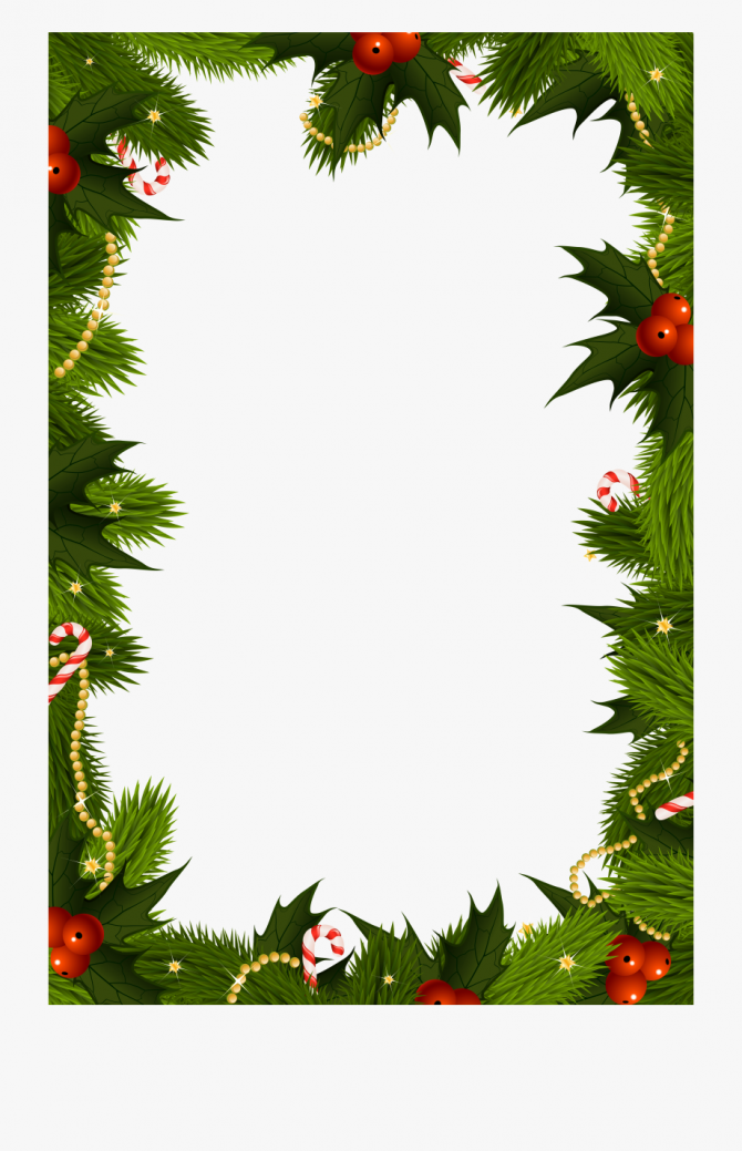 Christmas Graphic Library Borders Free Huge Freebie