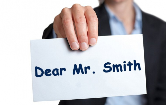 Dear Valued Customer   Steps To Writing A Great Customer Letter