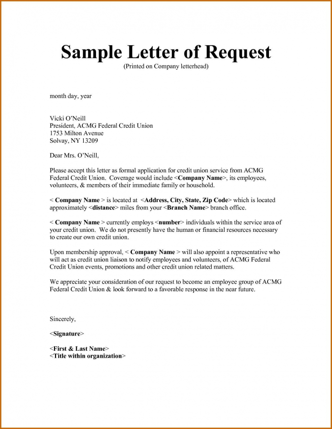 Example Letter Of Request For Approval Fresh  How To Write A