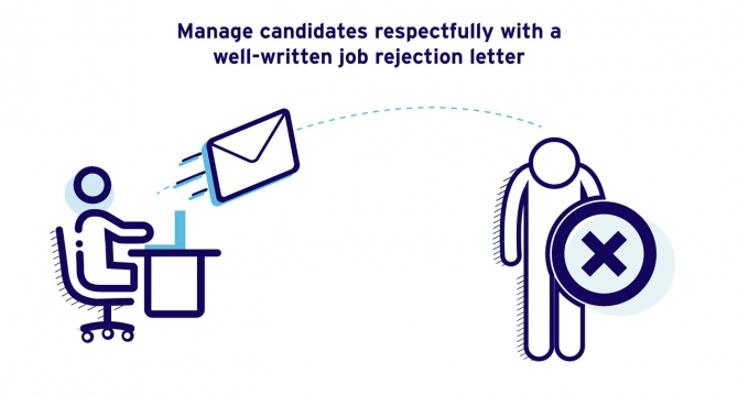 Job Rejection Letter Sample For Unsuccessful Candidates
