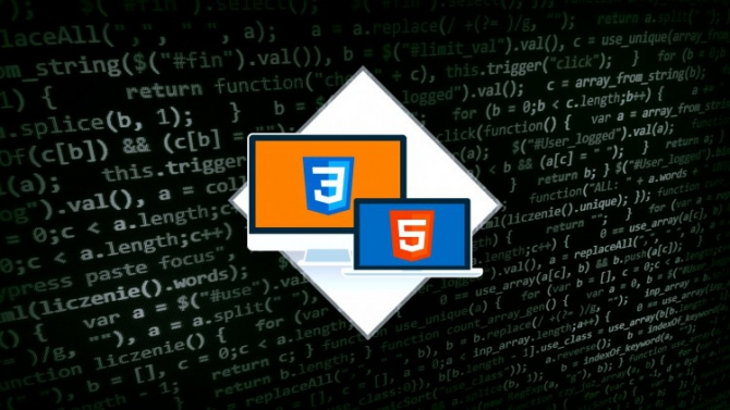 Learn To Build Beautiful Html And Css Websites In  Month