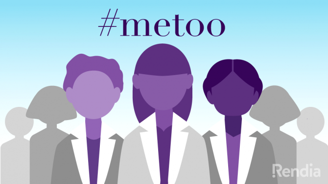 Metoo Addressing Sexual Harassment In Health Care