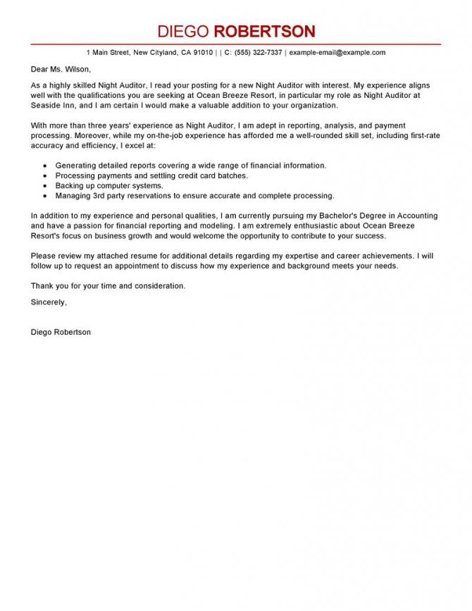 Resume Cover Letter Format For Teachers Resume Cover Letter Title