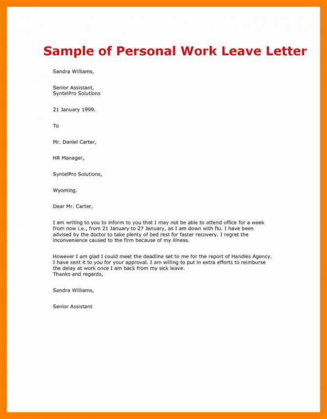 Sample Maternity Leave Letter Fresh Maternity Return To Work