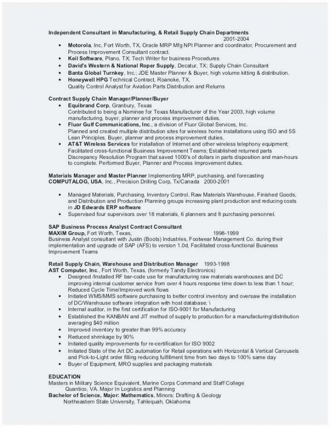 School Absent Letters Fresh Marketing Degree Resume Examples
