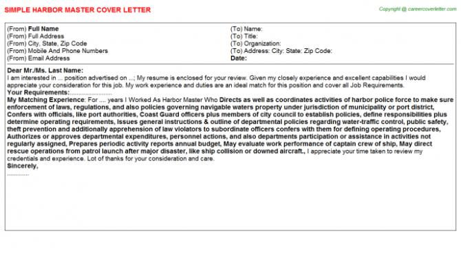 Scrum Master Agile Coach Cover Letters