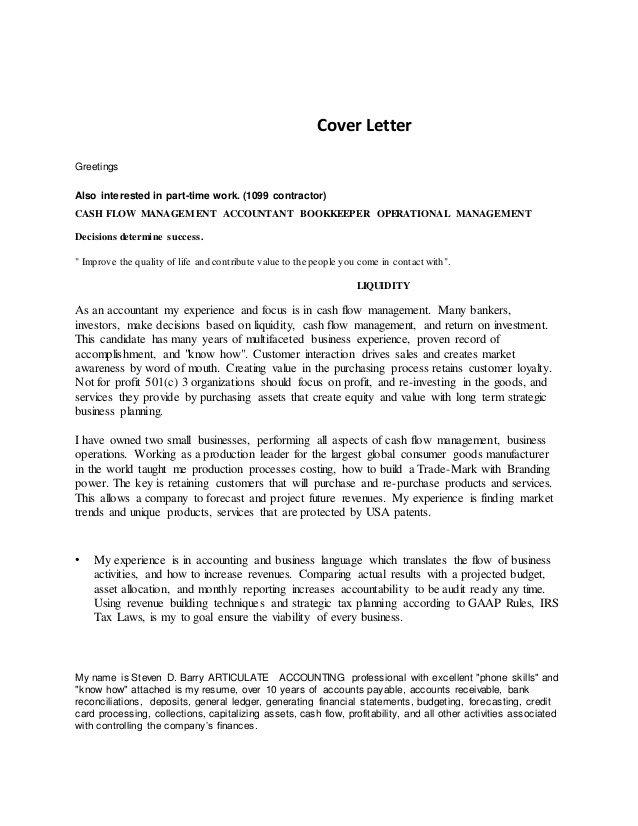 Wba A Cover Letter Resume Reference