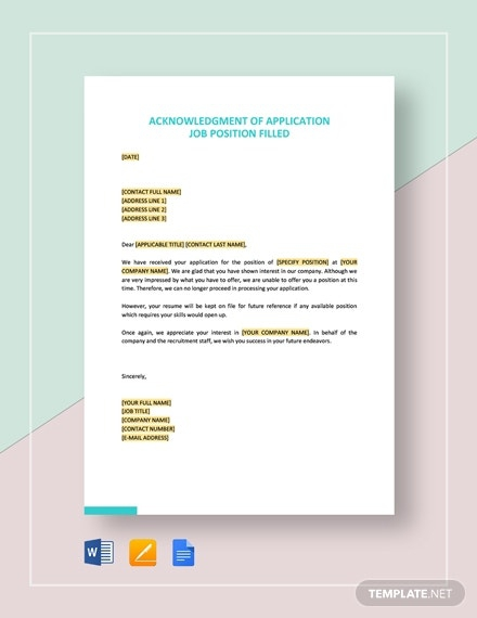 Welcome Letter Templates To New Employee In Google Docs