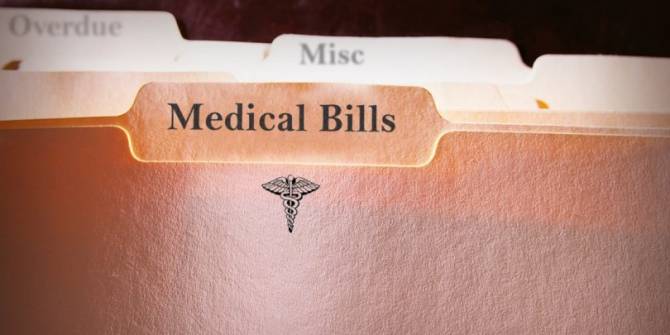 Writing A Financial Hardship Letter Due To Medical Bills