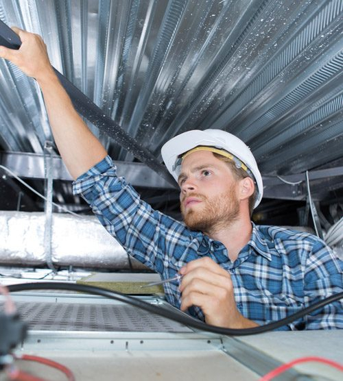 Asheville Commercial Electrician