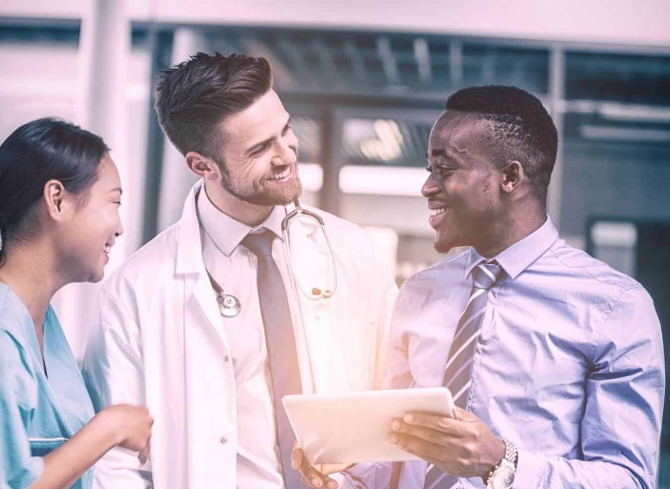 Attributes Of A Top Physician Liaison