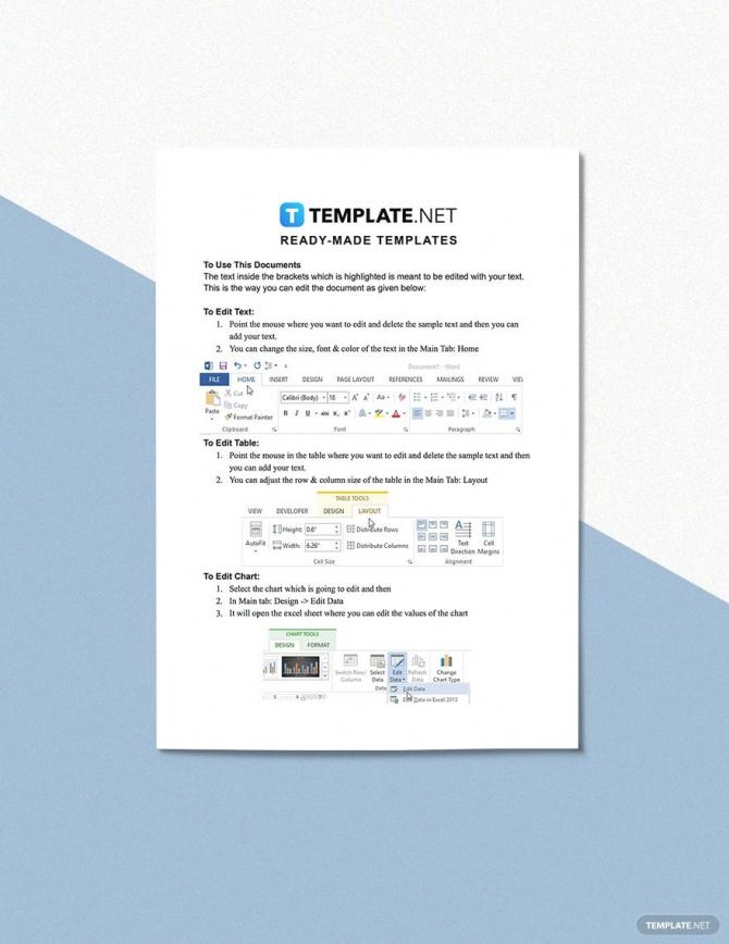 Free Corporate Real Estate Director Job Description Template In