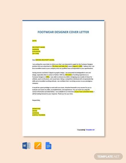 Free Data Warehouse Designer Cover Letter