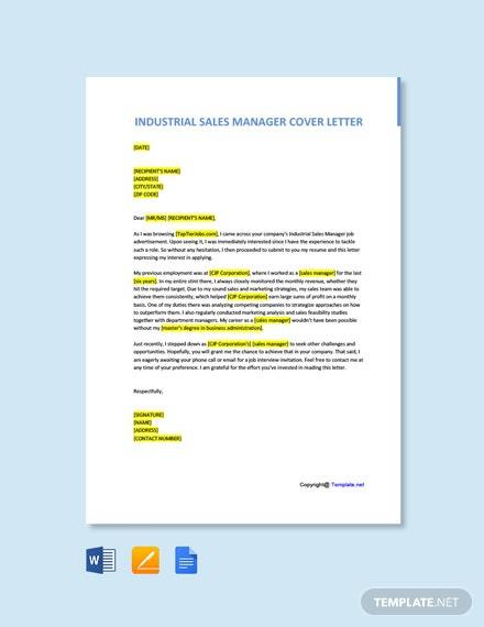 Free Elearning Instructional Designer Cover Letter Template
