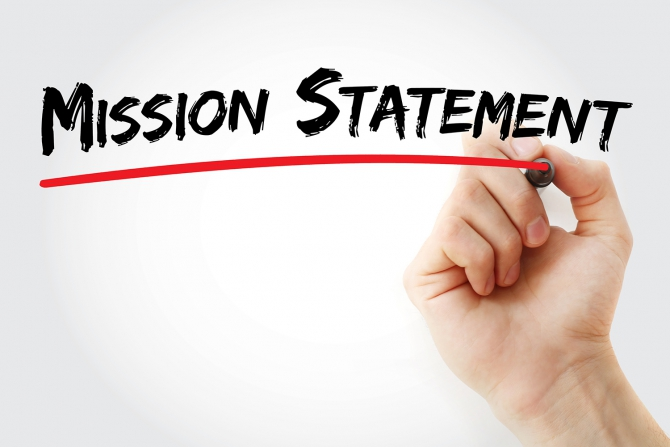 How To Write A Strong Nonprofit Mission Statement