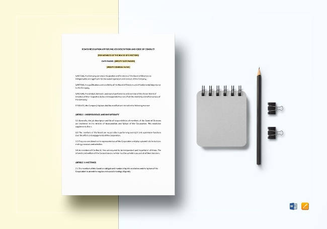Hr Templates For Small Business Needs