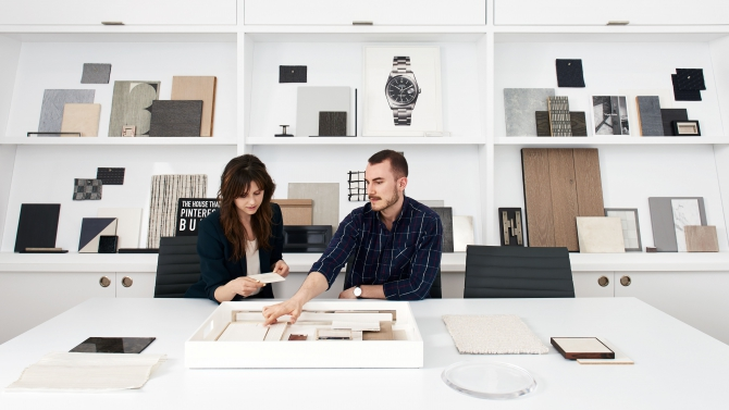 Interior Design Jobs A Guide To The Most Common Roles In The