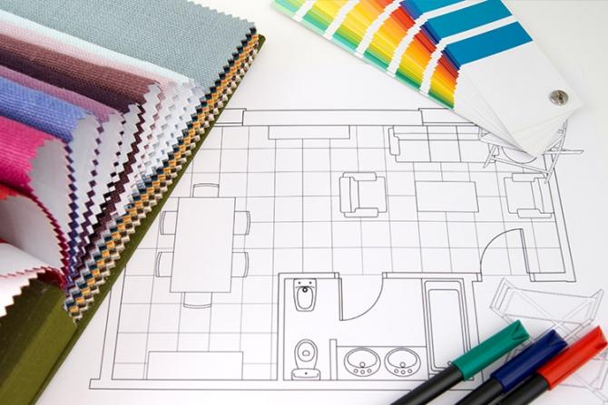Interior Designers Salaries Explained