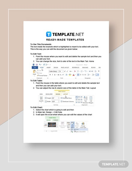 Request For Payment Of Unearned Discounts Template