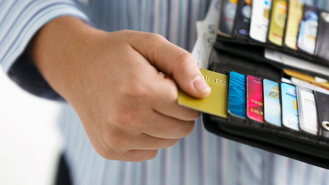 Should You Open Another Credit Card Account